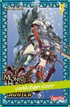 Hikami, Keiichi Monster Hunter Flash Hunter 07