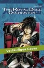 Yuki, Kaori The Royal Doll Orchestra 04