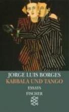 Borges, Jorge Luis Kabbala und Tango