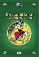 Disney, Walt Disney: Enthologien 09 - Enten, Mäuse und Moneten