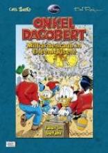Barks, Carl Disney: Onkel Dagobert - Milliardenraub in Entenhausen