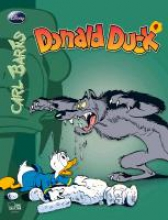 Barks, Carl Disney: Barks Donald Duck 09