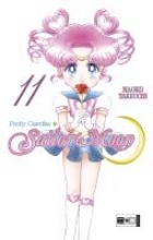 Takeuchi, Naoko Pretty Guardian Sailor Moon 11