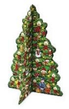 Buntes Weihnachtsbumchen