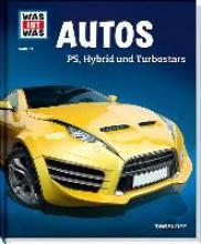 Flessner, Bernd Autos. PS, Hybrid und Turbostars