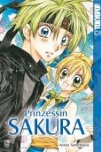 Tanemura, Arina Prinzessin Sakura 06