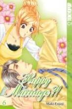 Enjoji, Maki Happy Marriage?! 06