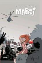 Sowa, Marzena Marzi 02