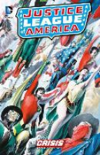 Adams, Neal Justice League of America: Crisis 03