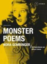 Gomringer, Nora Monster Poems