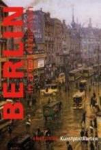 Postkartenbuch Berlin in alten Ansichten