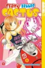 Haruta, Nana Crazy Little Cactus 01