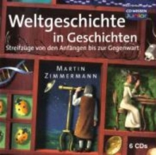 Bayer, Ingeborg Weltgeschichte in Geschichten