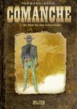 Greg Comanche  07. Der Mann mit dem Teufelsfinger