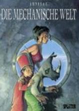 Andreae, Jean-Baptiste Die mechanische Welt