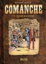 Rouge, Michel Comanche 12 - Ein Dollar mit drei Seiten