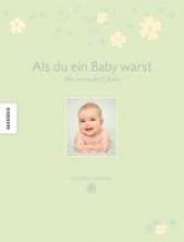 McKenna, Rachael Als du ein Baby warst