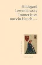 Lewandowsky, Hildegard Gedichte