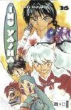 Takahashi, Rumiko Inu Yasha 26