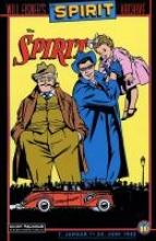 Eisner, Will Die Spirit-Archive 10. Vorzugsausgabe