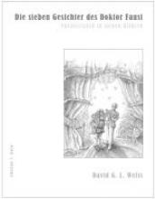Weiss, David G. L. Die sieben Gesichter des Doktor Faust