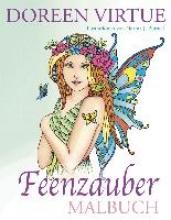 Virtue, Doreen Feenzauber Malbuch