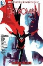 Andreyko, Marc Batwoman