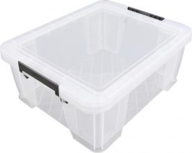 , Opbergbox Allstore 24liter 475x380x195mm