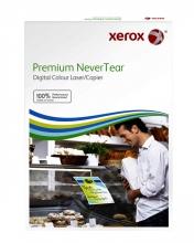 , Nevertear Xerox Premium A4 polyester 120micron wit 100vel