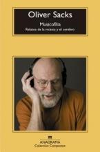 Sacks, Oliver W. MusicofiliaMusicophilia