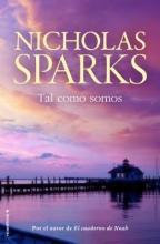 Sparks, Nicholas Tal como somosSee me