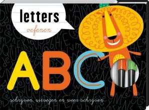 ABC letters oefenen