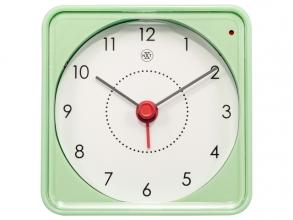 , Alarmklok nXt Nathan 7.3 x 7.3 x 3.3 cm groen