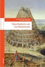 Marijke van der Wal, Cor van Bree Geschiedenis van het Nederlands