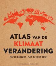 Dan Hooke , Atlas van de klimaatverandering