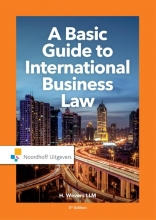 Mr.H Wevers , A Basic Guide to International Business Law