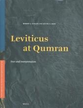 R. Kugler K. S. Baek, Leviticus at Qumran