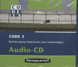 Code 3 / deel Audio-cd