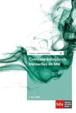 J.  Rous Grensoverschrijdende transacties en btw