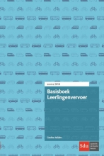 C.  Aalders Basisboek Leerlingenvervoer
