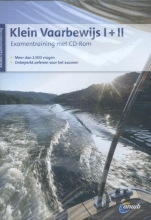 Klein Vaarbewijs I + II CD rom