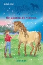 Gertrud  Jetten Het paard uit de wildernis