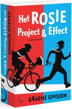 Graeme  Simsion Het Rosie Project en Effect