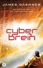 James Dashner , Cyberbrein