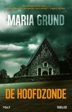 Maria Grund , De hoofdzonde