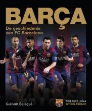 Guillem  Balague Barça