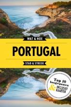 Wat & Hoe Stad & Streek Portugal