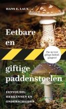 Hans E. Laux , Eetbare en giftige paddenstoelen