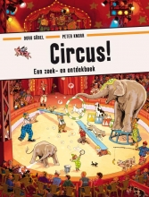 Doro  Göbel, Peter  Knorr Circus!