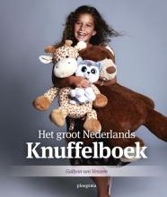 Gallyon  Vessem Het groot Nederlands knuffelboek